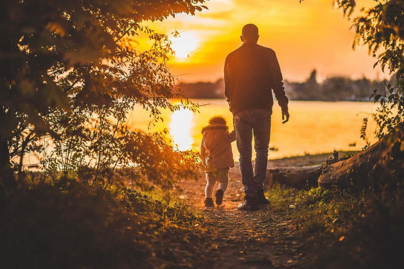 5 cennych rzeczy, których nauczyłam się od mojego taty*