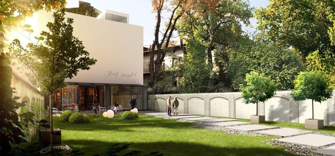 Pawilon Czapskiego – nowe muzeum na mapie Krakowa