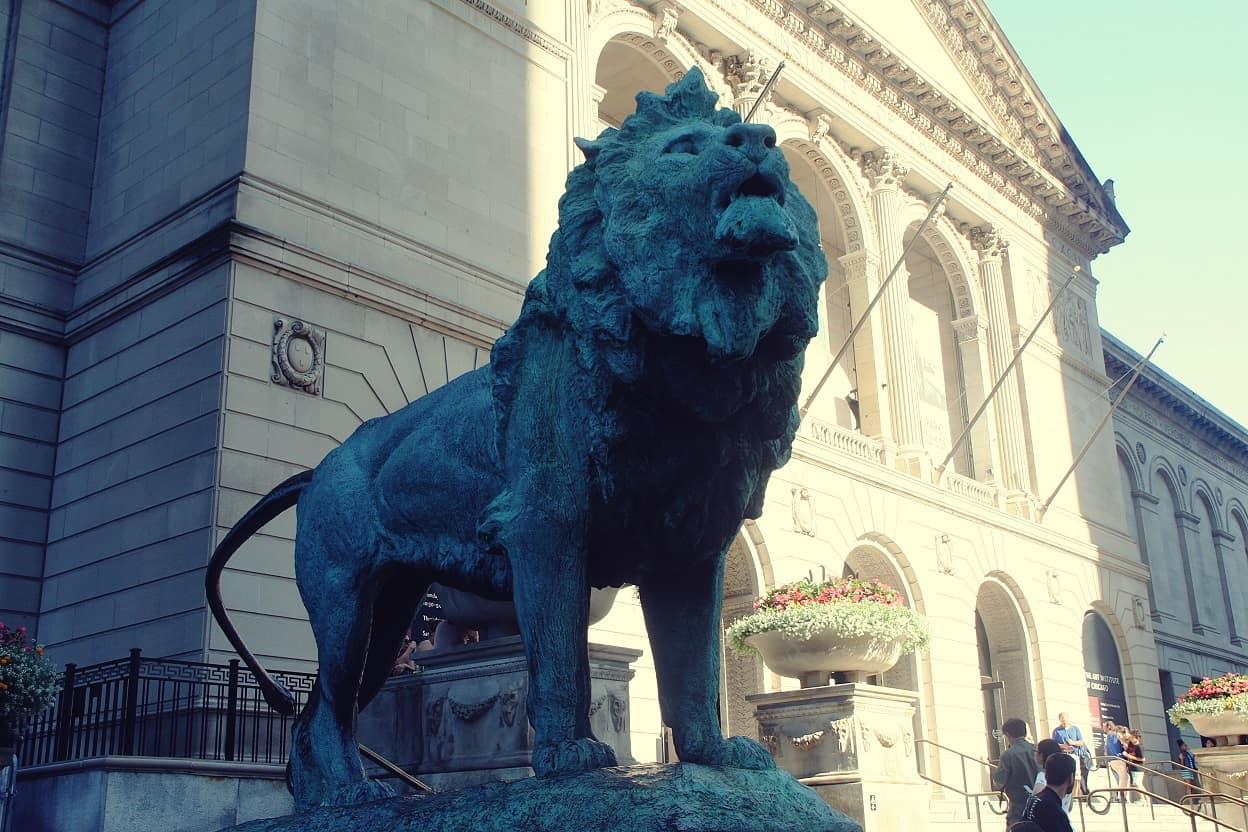 Zwiedzamy Chicago – cz. 1 (muzea)