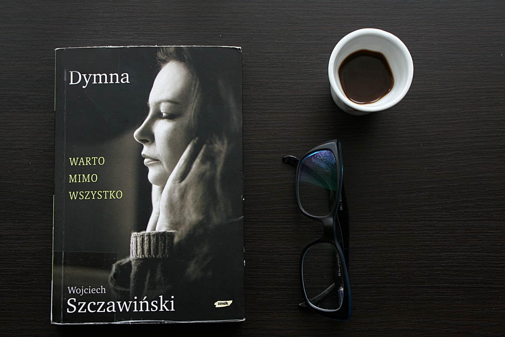 """#16 Książka do kawy – """"Warto mimo wszystko"""""""