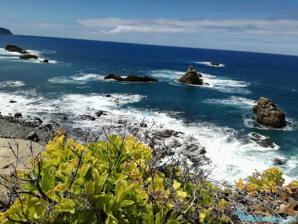Trzy dni na Teneryfie - Roque de las Bodegas.