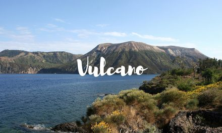 Vulcano i jego skarby