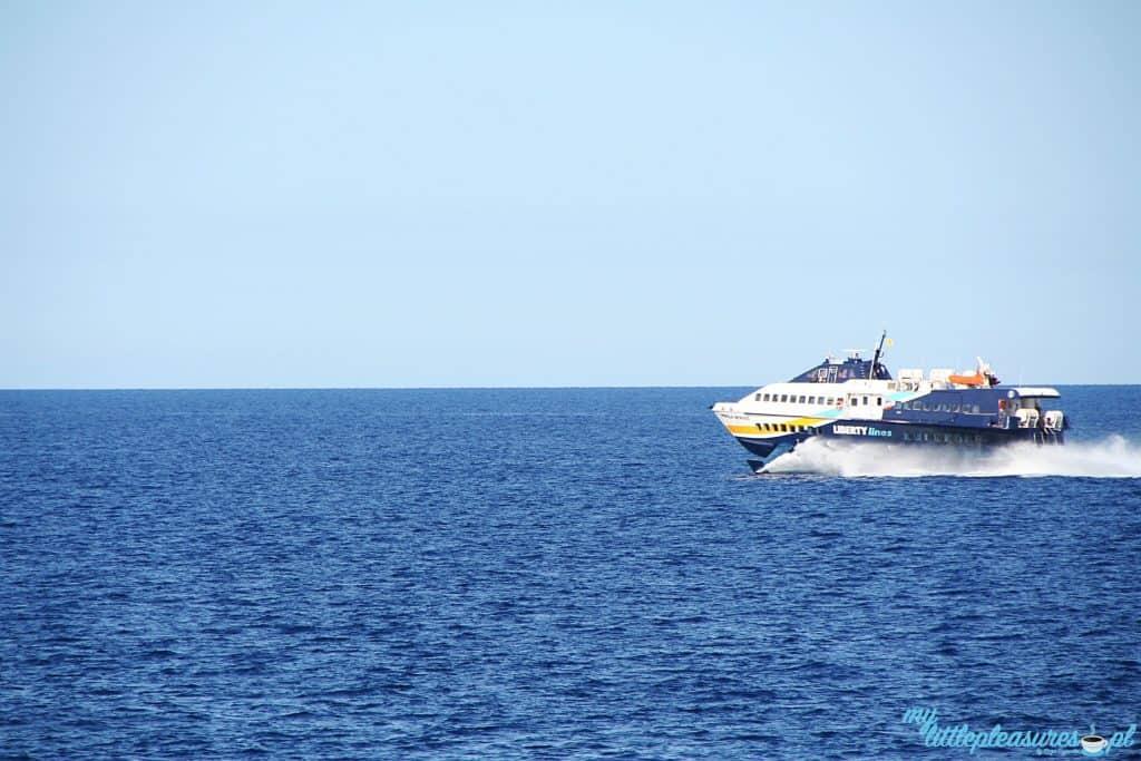Wyspy Liparyjskie - wodolot.