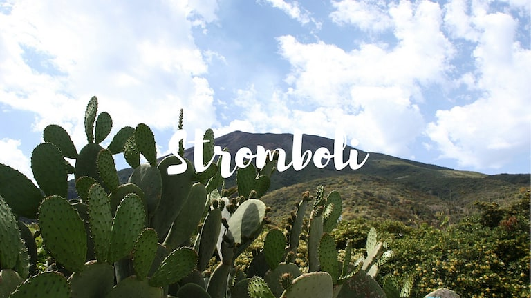 Stromboli – gorące serce Wysp Liparyjskich
