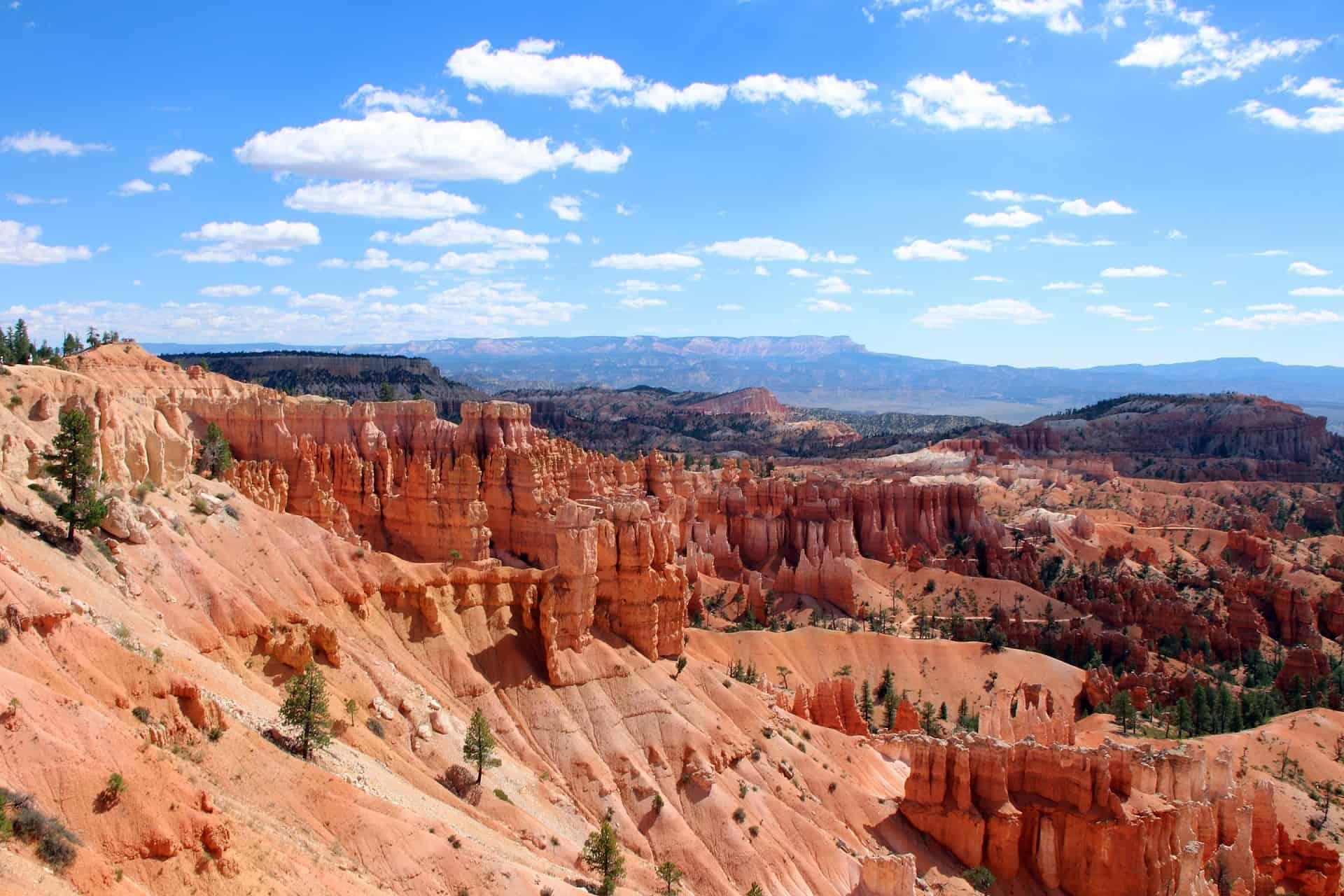 Cześć Utah, to znowu my! Bryce Canyon i Zion – dzień 5