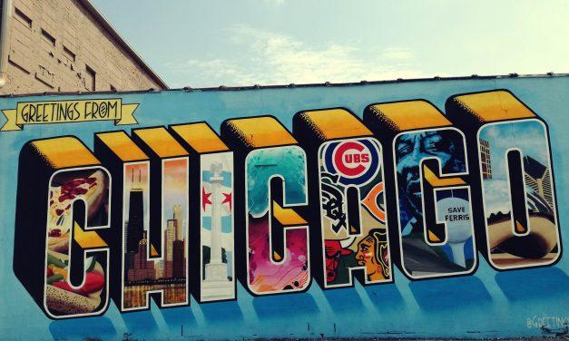 Chicago – co warto zobaczyć i gdzie trzeba zjeść