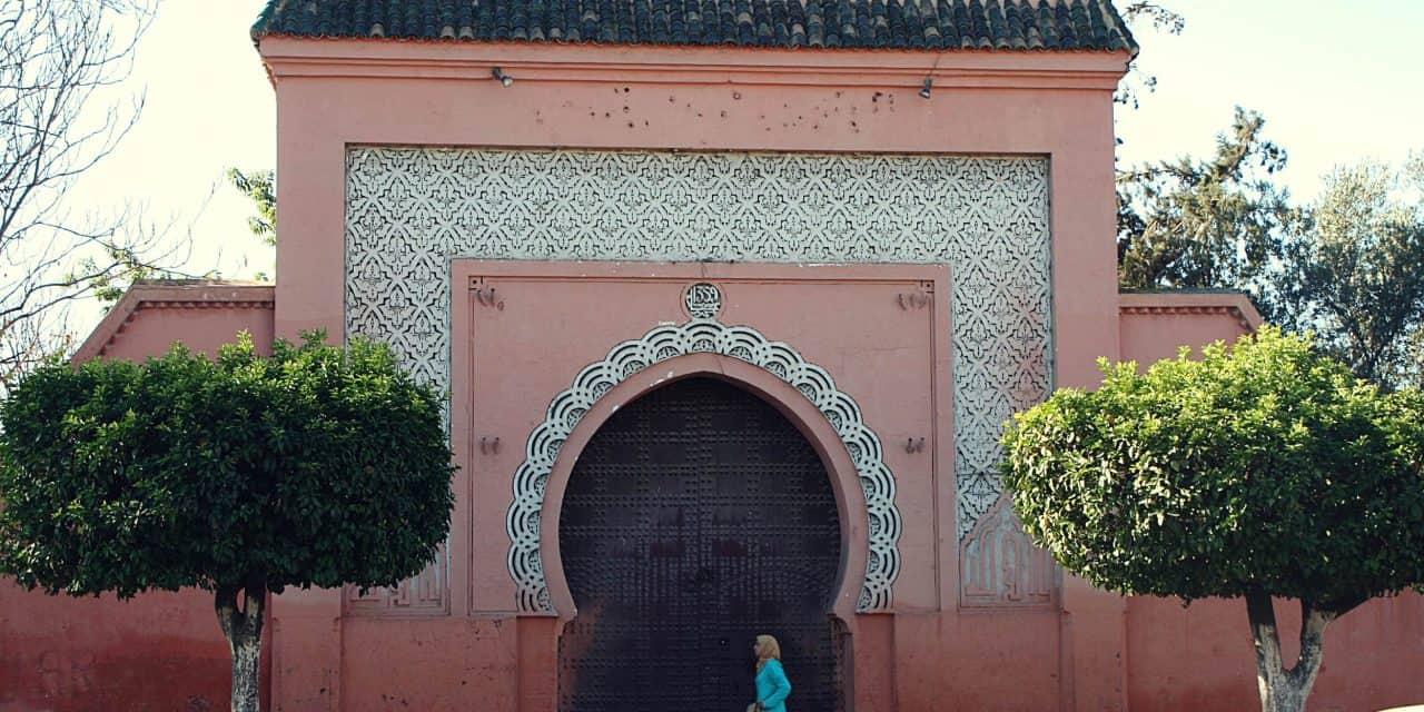 Maroko – praktyczne informacje