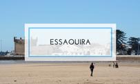 Essaouira – marokański port w kolorze niebieskim