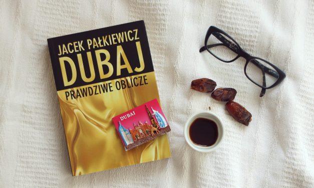 """#34 Książka do kawy – """"Dubaj. Prawdziwe oblicze"""""""