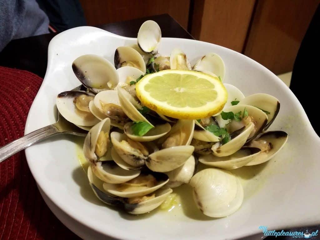 O Marinheiro - co i gdzie zjeść w Porto.