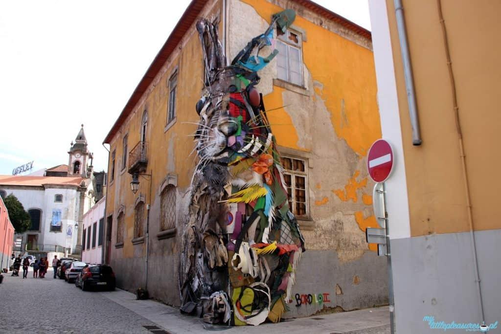 Vil Nova de Gaia, czyli co warto zobaczyć w Porto.