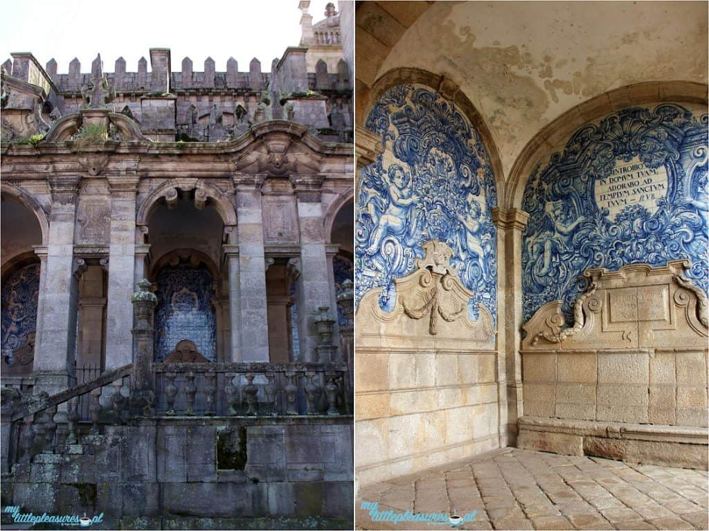 Katedra Se, czyli co warto zobaczyć w Porto.