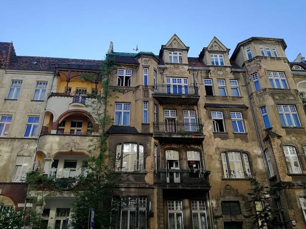 Weekend w Poznaniu.