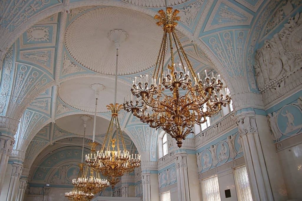 Ermitaż.