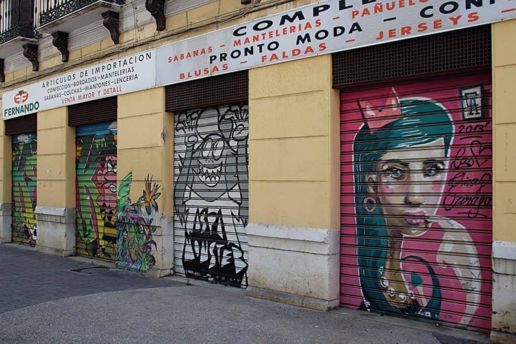 Soho Malaga.