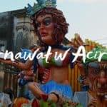 Karnawał w Acireale, czyli najpiękniejszy karnawał na Sycylii