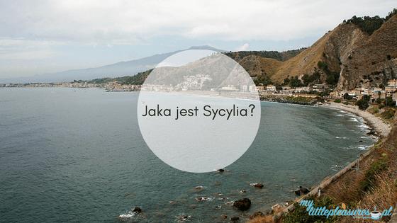 Jaka jest Sycylia?