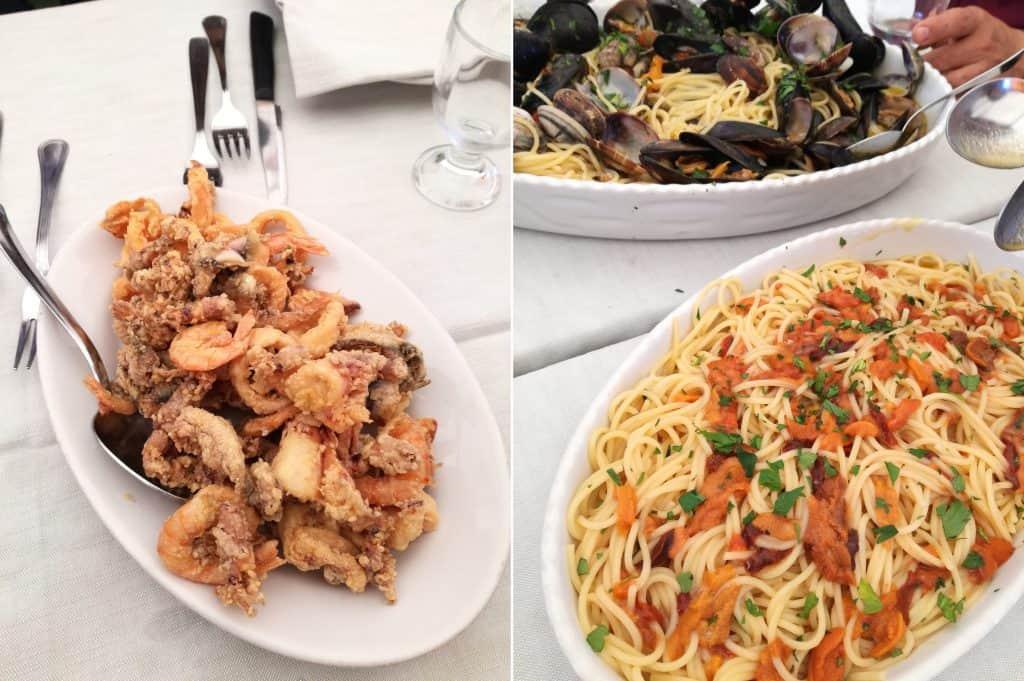 Co zjeść na Sycylii.