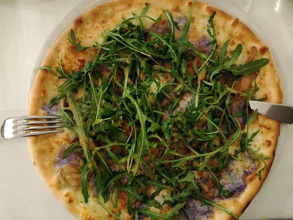 Syrakuzy - Pizzeria Frateria.