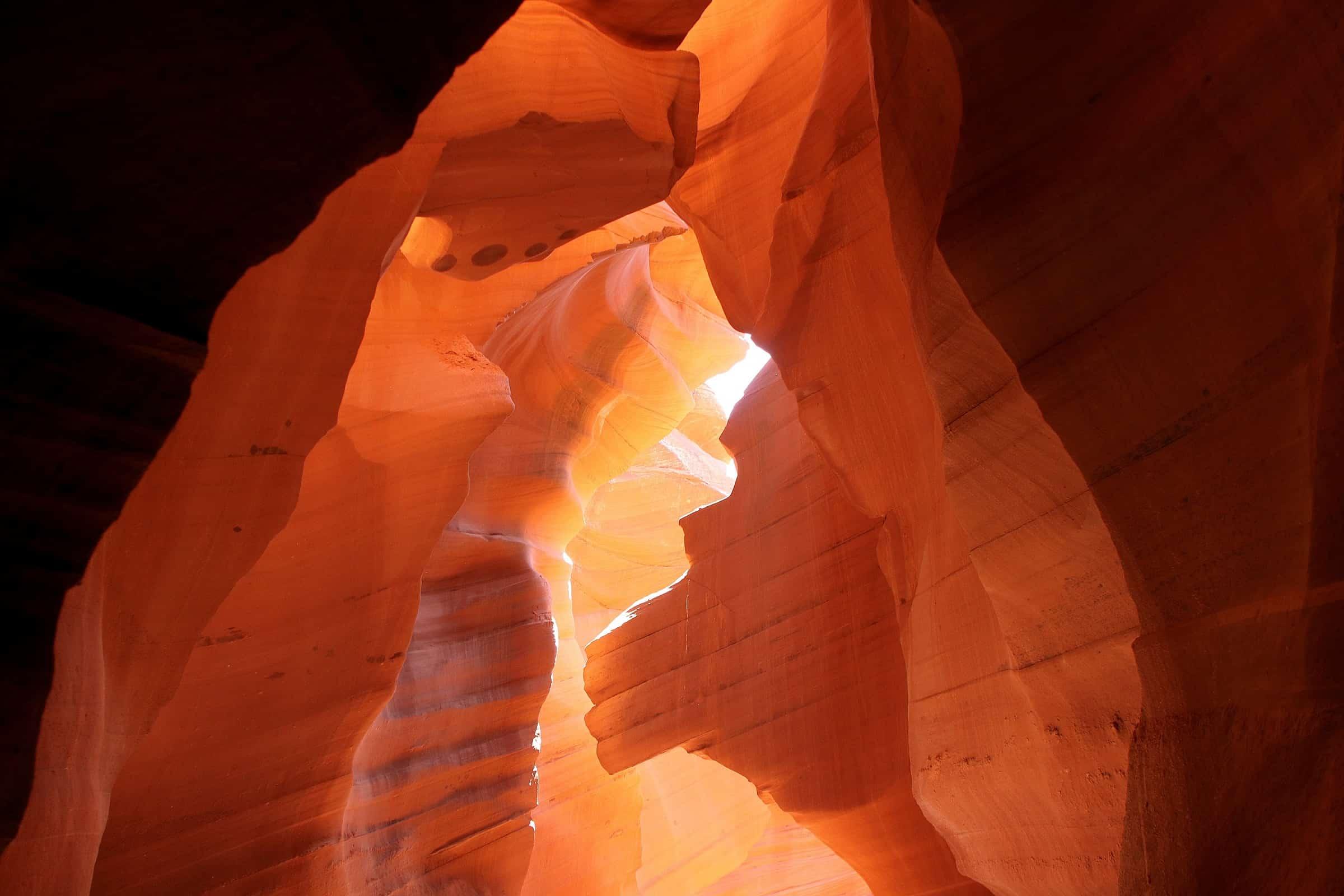 Magia Arizony, czyli Horseshoe Bend i Antelope Canyon – dzień 4