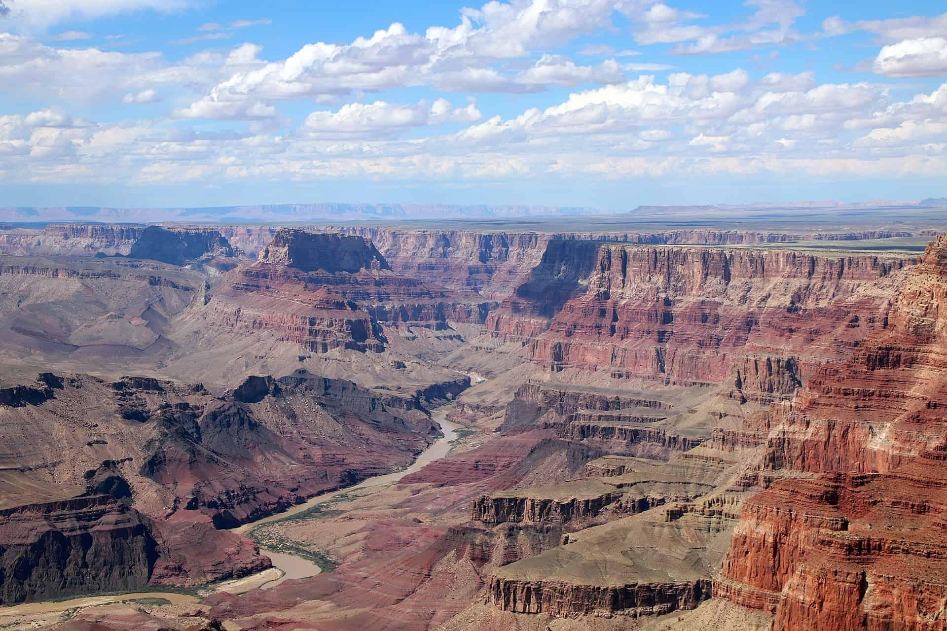 Marzenia się spełnia, czyli Grand Canyon Colorado – dzień 6