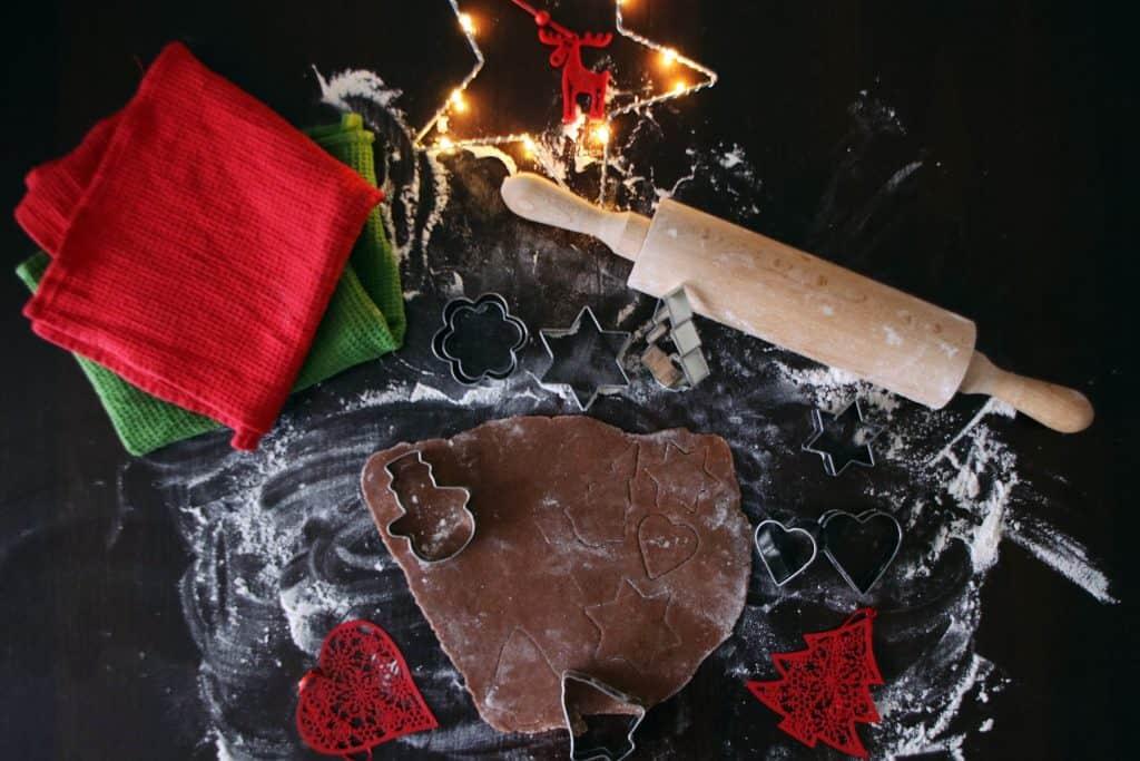 przepis na najlepsze pierniczki świąteczne