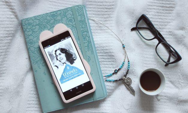 """#33 Książka do kawy – """"Wanda. Opowieść o sile życia i śmierci."""""""