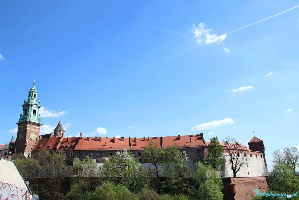 Krakowskie tarasy widokowe - Restauracja Malecon.