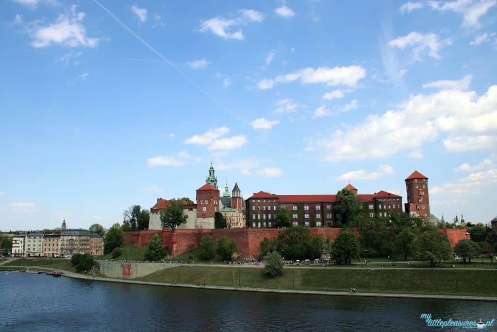 Krakowskie tarasy widokowe - Hotel Poleski.