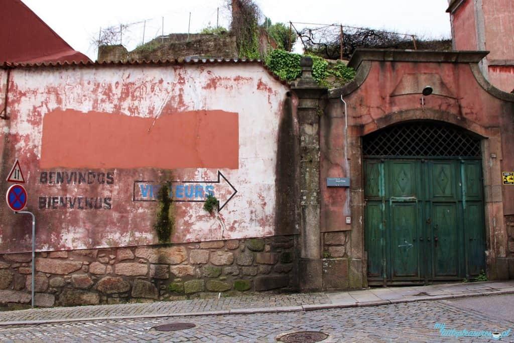 Vila Nova de Gaia, czyli co warto zobaczyć w Porto.