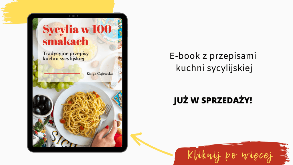 Kuchnia sycylijska - książka, ebook.