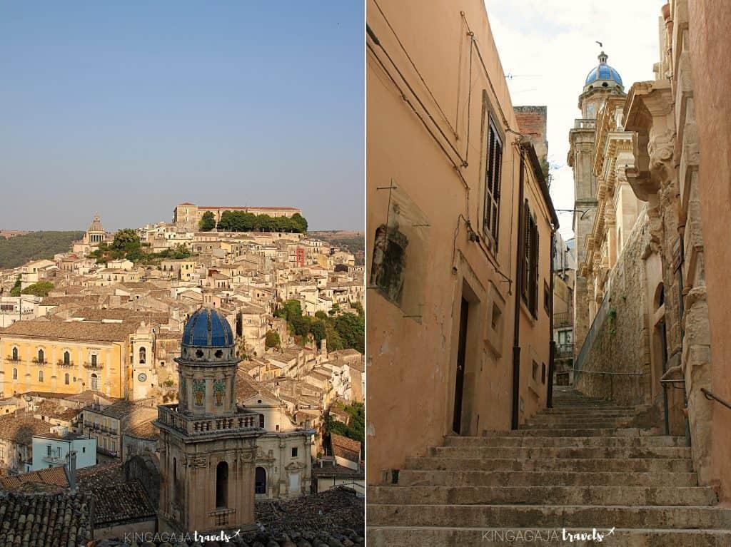 Ragusa - Santa Maria dell'Itria.